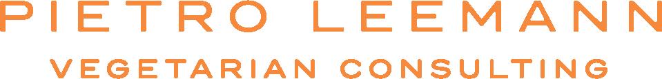 Pietro Leemann Vegetarian Consulting